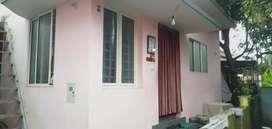 3cent land + house new 2years 30lakhs asking Kadavantra KP vallon road