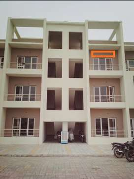 A 2 bedroom apartment for sale in Blessing city, Airport road, Amritsa