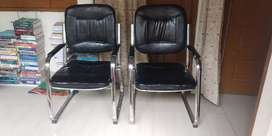 New chairs for office