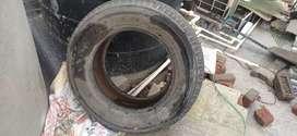 Fortuner tyre Grandtrek dunlop At20