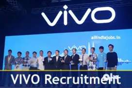 VIVO process hiring for CCE