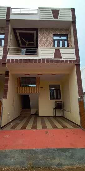 JDA approved 2 plot in Roop Bihar colony meena vale sirsi road Jaipur