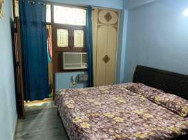 2 Bhk builder flat for sale in Vaishali sec - 4, with stilt parking