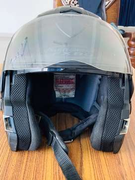 Harley-Davidson FXRG Dual Helmet XL