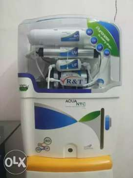 RO sales and services only 9000 only