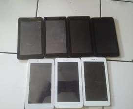 Borongan 7 tablet matot