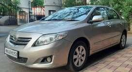 Toyota Corolla Altis 2010-2013 Diesel D4DG, 2010, Diesel