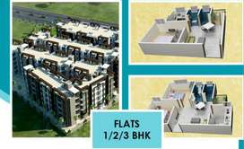 1 BHK Apartment on Ajmer road