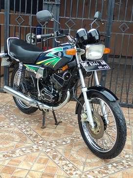 Rx king 2003 lengkap pajak Aman kondisi ory