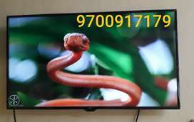 """43""""SMART 4K LED FULL HD 2YEAR REPLACEMENT WARRANTY WITH BILL"""