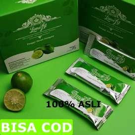Diskon Jamu Pelangsing Lemon Halal