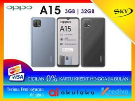 Oppo A15 3/32GB