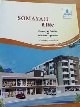 Luxury all around at best location in Mangalore