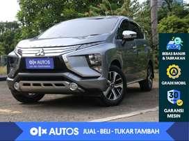 [OLX Autos] Mitsubishi Xpander 1.5 Ultimate A/T 2018
