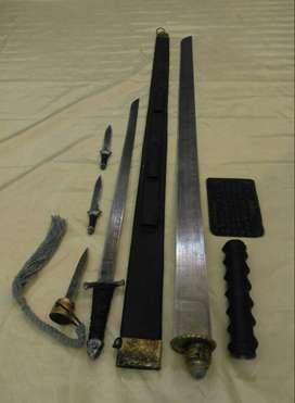 Samurai Peninggalan Eyang