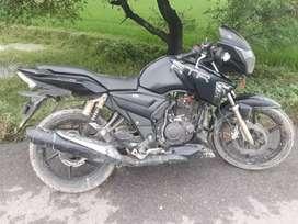 Apache rtr180