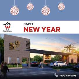 25min Drive from Konpaur Gated Apart 1,2&3 Bhk Flats for Sale