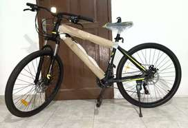 Di jual sepeda vastron 7 speed