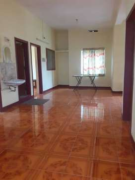 2 BHK first floor house is for rent in Palarivattom