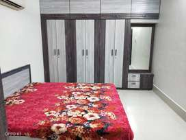 3 bhk fully furnished flat available for rent in gunjan