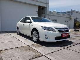 Toyota Camry L hybrid LIMITED ANTIK free BBN