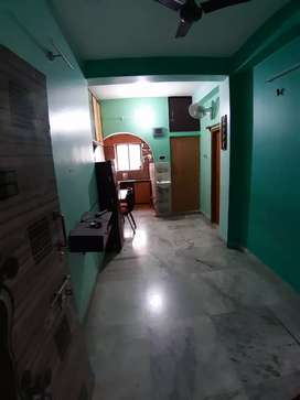 2bhk fully furnished flat for sell near netaji nagar women college