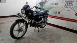Good Condition Hero Splendor Plus with Warranty |  9443 Delhi