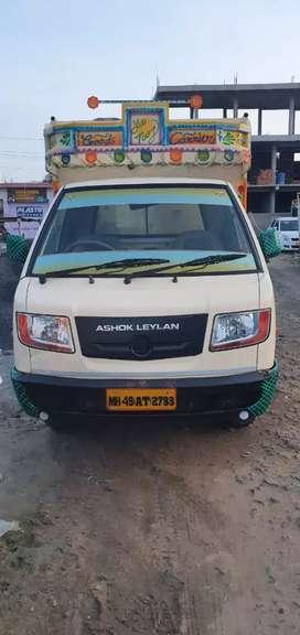 Ashok Leyland dost 2018 ls model