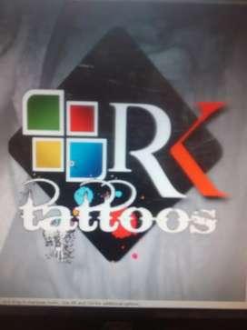 RK Tattoo Highway