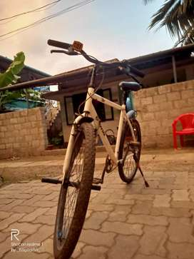 B.Twin my bike