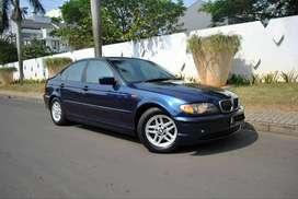 Bmw series 318i Facelift E46 2.0 matic 2003