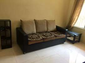 1bhk fully furnished prime location Calangute