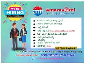 Vacancies Avaiable in our Company Join Us.