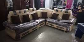 9500 sofa sets 6 cusion
