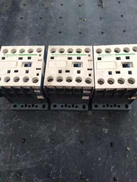 Kontaktor contactor LC1K06