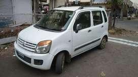 Maruti Suzuki Wagon R Duo 2007 LPG + petrol Good Condition