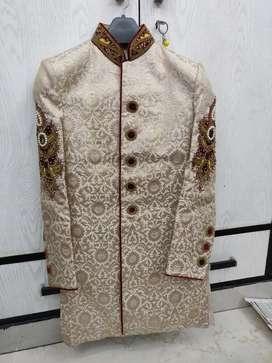 Sherwani for marriage
