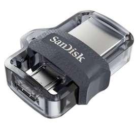 Sandisk 128gb otg pendrive