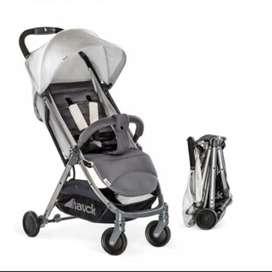 Baby Stroller Hauck Pushchair