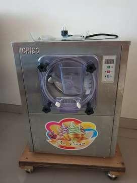 Mesin ICHIBO ice cream gelato es krim