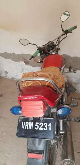 Honda 100cc for sale all ok copy letter clear full ok. Fit engine