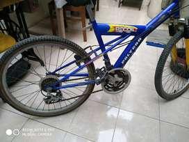 Sepeda Polygon Recoil