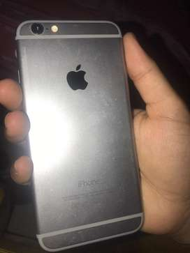 Iphone 6 grey colur