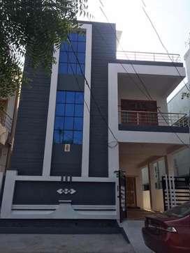 Lake view Independent house- 2BHK Ground- Hariharapuram BN Reddy Nag