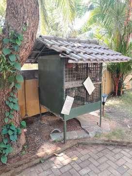 Bird cage/ dog cage