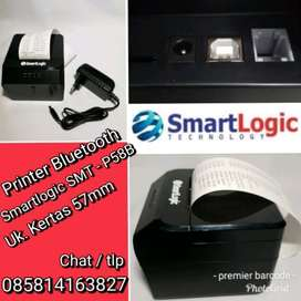 Printer Bluetooth smartlogic SMT - P58B