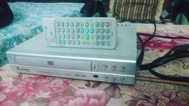 DVD Player for Television