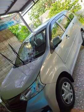 Dijual Daihatsu Great Xenia X MT 2016 119jt CASH