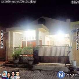Dijual/over kredit Rumah BTN Mataram di Perumahan Royal MataramR205