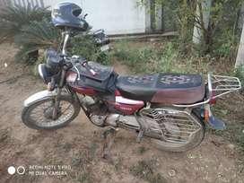 Sivagangai reg Yamaha Crux for sale